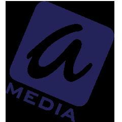 Antonio Media Logo